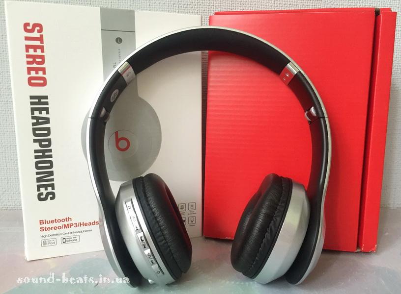 Беспроводные наушники Beats by dr.dre Solo hd-460 Bluetooth Wireless (MP3 a5009d901d999